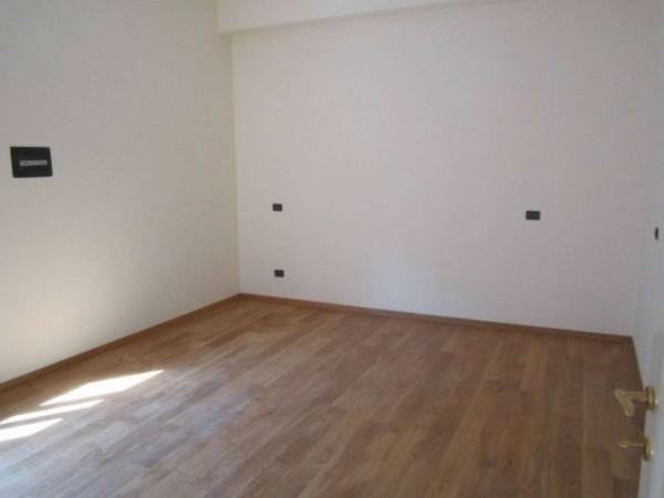 Appartamento in vendita a Milano, Centrale7brianza, Con giardino, 135 mq - Foto 15