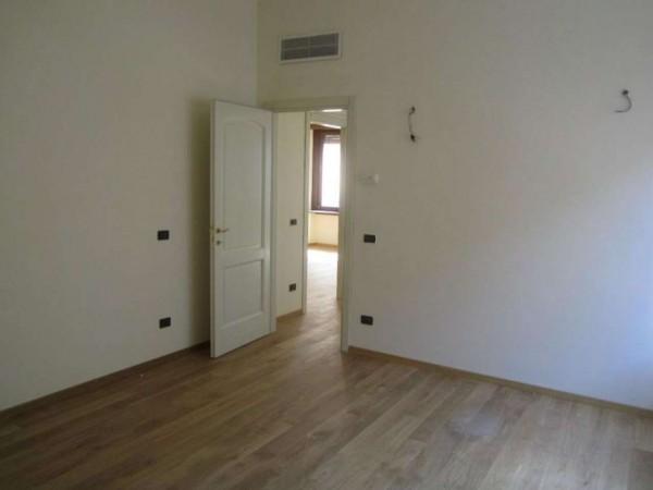 Appartamento in vendita a Milano, Centrale7brianza, Con giardino, 135 mq - Foto 12