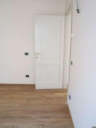 Appartamento in vendita a Milano, Centrale7brianza, Con giardino, 135 mq - Foto 13