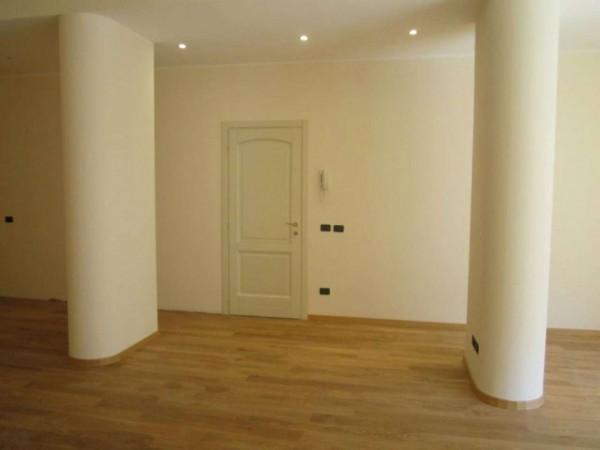 Appartamento in vendita a Milano, Centrale7brianza, Con giardino, 135 mq - Foto 11
