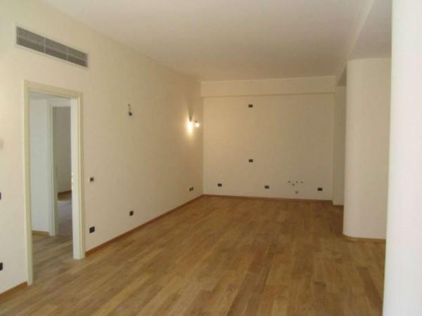 Appartamento in vendita a Milano, Centrale7brianza, Con giardino, 135 mq - Foto 24