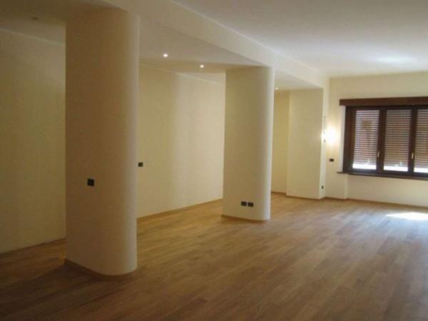 Appartamento in vendita a Milano, Centrale7brianza, Con giardino, 135 mq - Foto 21