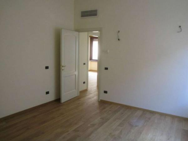 Appartamento in vendita a Milano, Centrale7brianza, Con giardino, 135 mq - Foto 14
