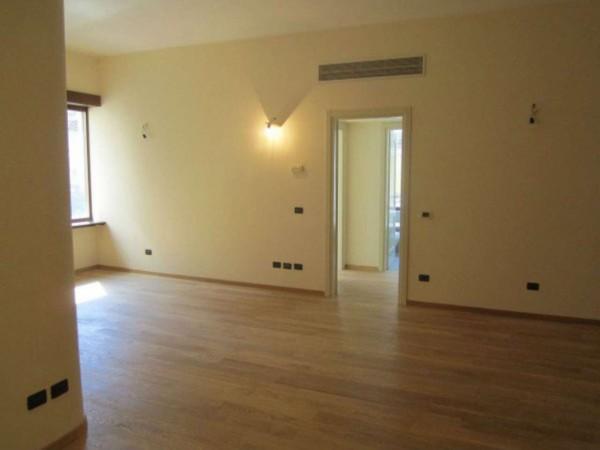 Appartamento in vendita a Milano, Centrale7brianza, Con giardino, 135 mq - Foto 22