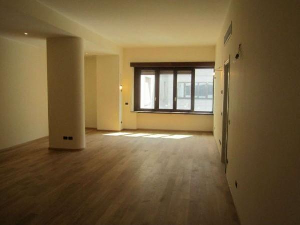 Appartamento in vendita a Milano, Centrale7brianza, Con giardino, 135 mq