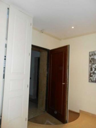 Appartamento in vendita a Milano, Centrale7brianza, Con giardino, 135 mq - Foto 19