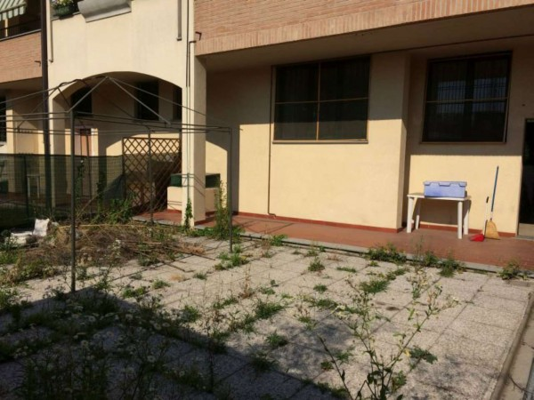 Negozio in vendita a Cesate, Con giardino, 115 mq - Foto 16