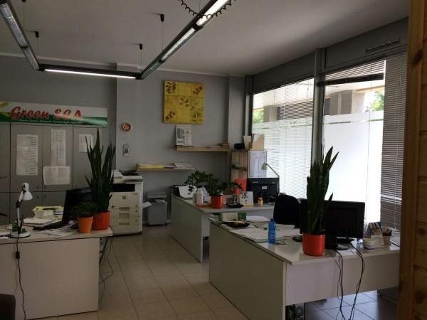 Negozio in vendita a Solaro, 86 mq - Foto 7