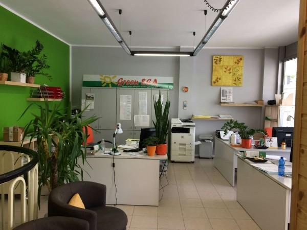 Negozio in vendita a Solaro, 86 mq - Foto 9