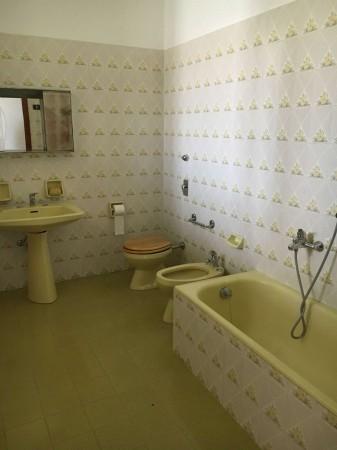 Casa indipendente in vendita a Bagnolo Cremasco, Centro, Con giardino, 136 mq - Foto 7