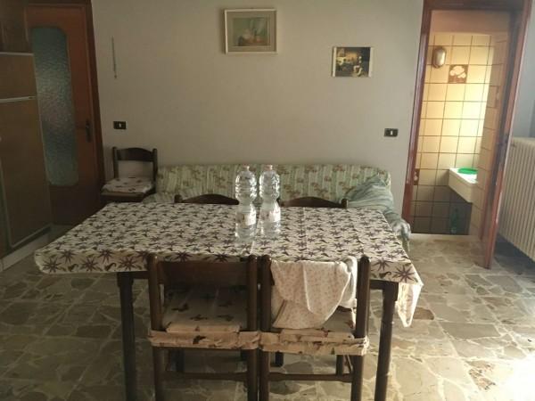 Casa indipendente in vendita a Bagnolo Cremasco, Centro, Con giardino, 136 mq - Foto 12