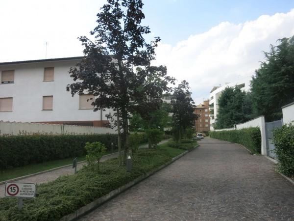 Appartamento in vendita a Udine, Con giardino, 160 mq - Foto 6