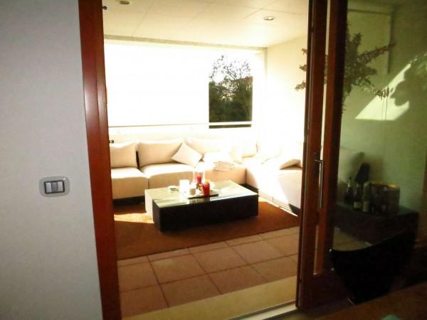 Appartamento in vendita a Udine, Con giardino, 160 mq - Foto 2