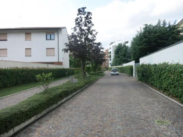 Appartamento in vendita a Udine, Con giardino, 160 mq - Foto 7