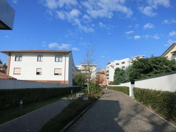 Appartamento in vendita a Udine, Con giardino, 160 mq