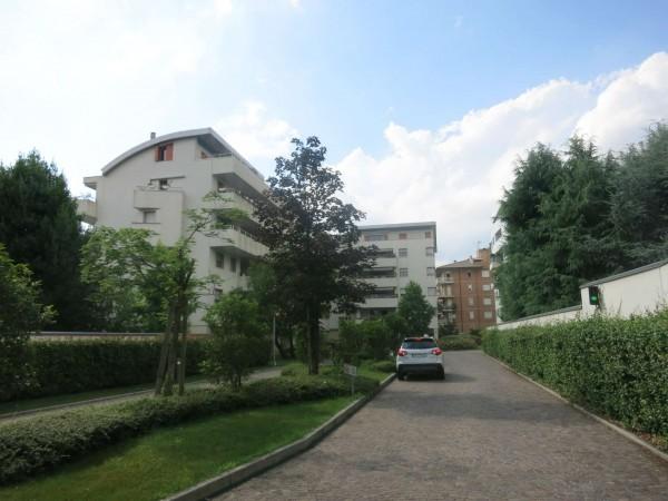 Appartamento in vendita a Udine, Con giardino, 160 mq - Foto 5