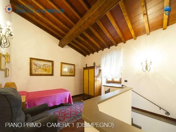 Rustico/Casale in vendita a Firenze, Con giardino, 159 mq - Foto 6