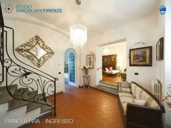 Rustico/Casale in vendita a Firenze, Con giardino, 159 mq - Foto 41