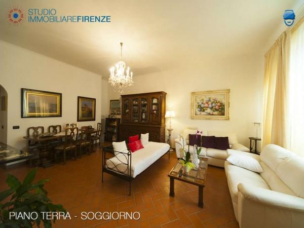 Rustico/Casale in vendita a Firenze, Con giardino, 159 mq - Foto 40