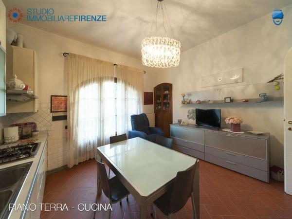 Rustico/Casale in vendita a Firenze, Con giardino, 159 mq - Foto 32
