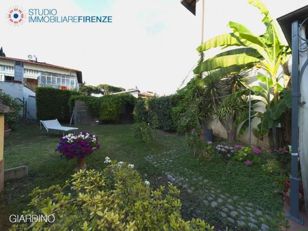 Rustico/Casale in vendita a Firenze, Con giardino, 159 mq - Foto 29