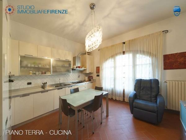 Rustico/Casale in vendita a Firenze, Con giardino, 159 mq - Foto 33