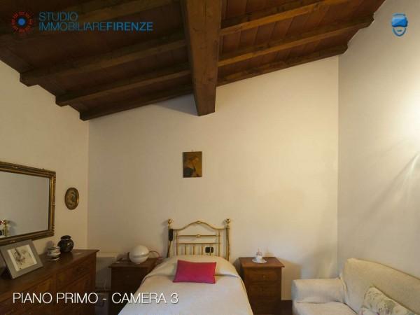 Rustico/Casale in vendita a Firenze, Con giardino, 159 mq - Foto 10