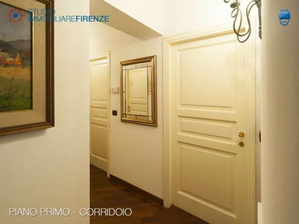 Rustico/Casale in vendita a Firenze, Con giardino, 159 mq - Foto 19