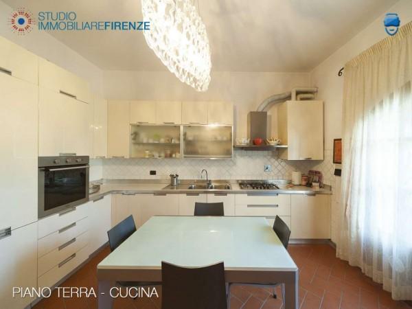 Rustico/Casale in vendita a Firenze, Con giardino, 159 mq - Foto 26