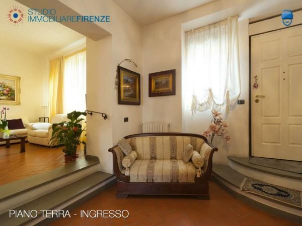 Rustico/Casale in vendita a Firenze, Con giardino, 159 mq - Foto 42