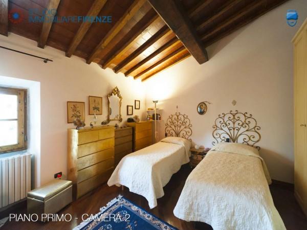Rustico/Casale in vendita a Firenze, Con giardino, 159 mq - Foto 18