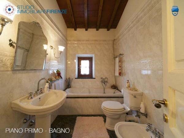 Rustico/Casale in vendita a Firenze, Con giardino, 159 mq - Foto 12
