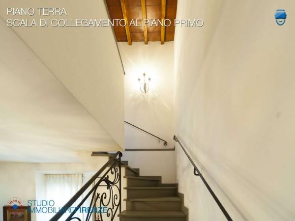 Rustico/Casale in vendita a Firenze, Con giardino, 159 mq - Foto 23
