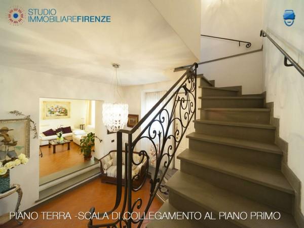 Rustico/Casale in vendita a Firenze, Con giardino, 159 mq - Foto 24