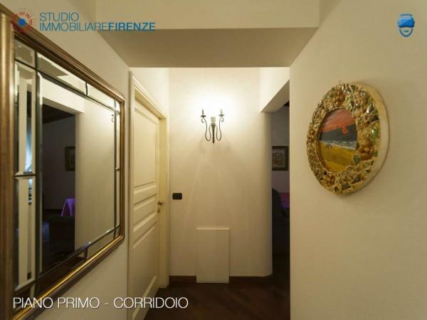 Rustico/Casale in vendita a Firenze, Con giardino, 159 mq - Foto 7