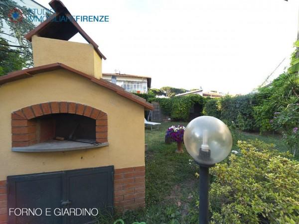 Rustico/Casale in vendita a Firenze, Con giardino, 159 mq - Foto 30