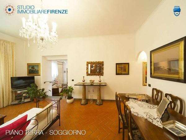 Rustico/Casale in vendita a Firenze, Con giardino, 159 mq - Foto 39