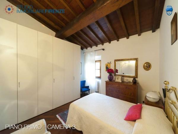Rustico/Casale in vendita a Firenze, Con giardino, 159 mq - Foto 9