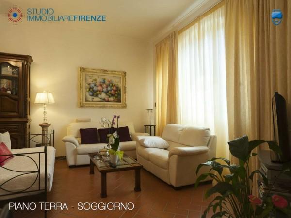 Rustico/Casale in vendita a Firenze, Con giardino, 159 mq - Foto 36