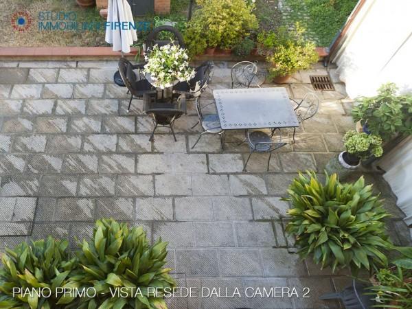 Rustico/Casale in vendita a Firenze, Con giardino, 159 mq - Foto 15