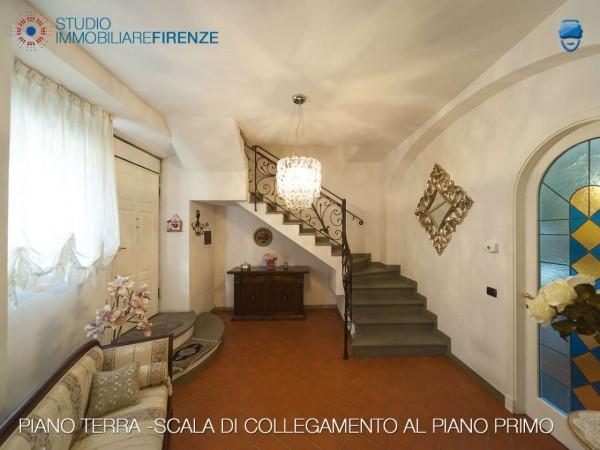 Rustico/Casale in vendita a Firenze, Con giardino, 159 mq - Foto 34