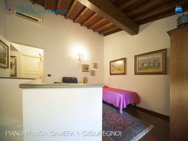 Rustico/Casale in vendita a Firenze, Con giardino, 159 mq - Foto 21