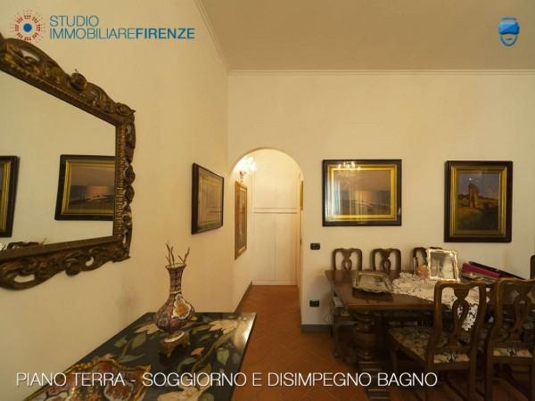 Rustico/Casale in vendita a Firenze, Con giardino, 159 mq - Foto 38