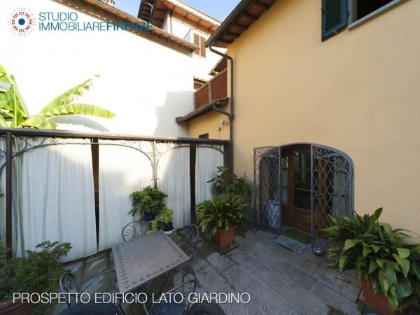 Rustico/Casale in vendita a Firenze, Con giardino, 159 mq - Foto 27
