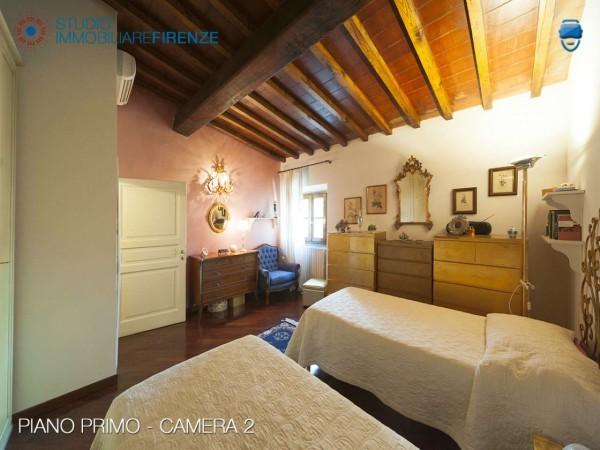 Rustico/Casale in vendita a Firenze, Con giardino, 159 mq - Foto 14