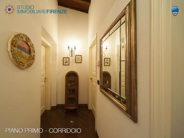 Rustico/Casale in vendita a Firenze, Con giardino, 159 mq - Foto 13