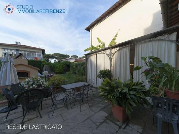 Rustico/Casale in vendita a Firenze, Con giardino, 159 mq - Foto 31
