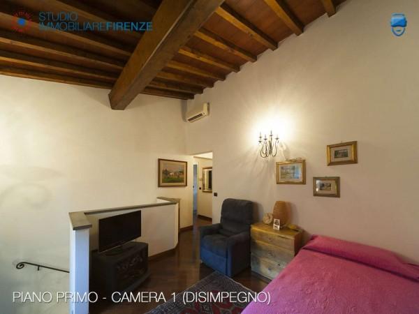 Rustico/Casale in vendita a Firenze, Con giardino, 159 mq - Foto 20