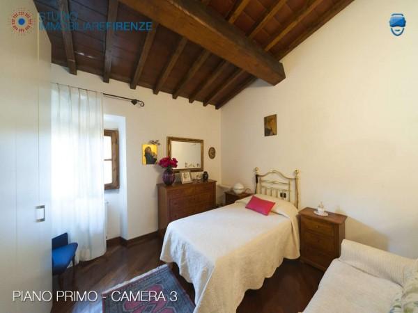 Rustico/Casale in vendita a Firenze, Con giardino, 159 mq - Foto 11