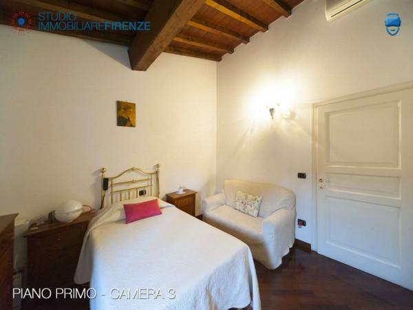 Rustico/Casale in vendita a Firenze, Con giardino, 159 mq - Foto 8